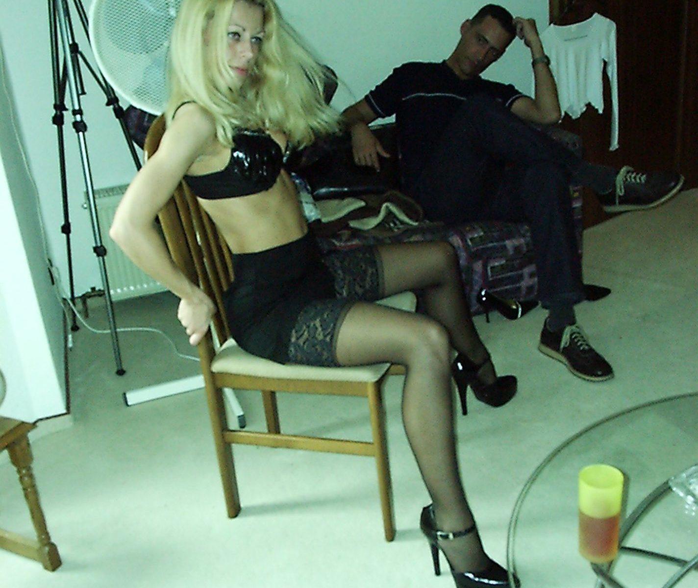 Erotisches Pärchen sucht Sexfreunde